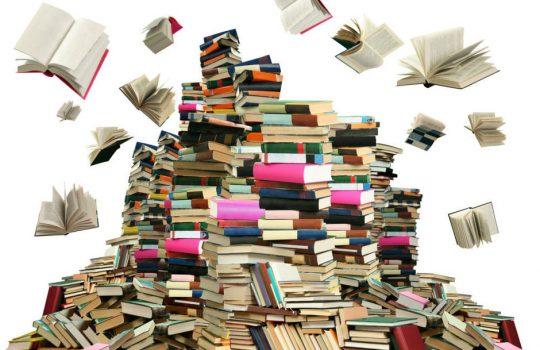 Het boekenpakket voor seizoen 2021-2022