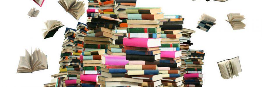 Boeken bespreken in corona-tijd