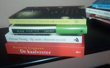 Drentse literatuurclubs lezen volgend seizoen alweer mooie boeken!