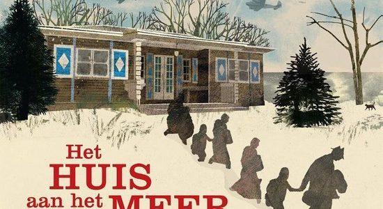 Literaire busreis naar Berlijn verplaatst naar voorjaar 2021