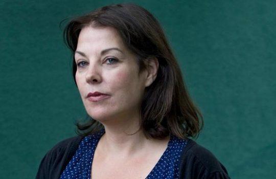 Luister naar een interview met Manon Uphoff