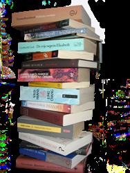 23 september: Spraakmakende boeken over Gerda Blees